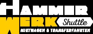 Logo Hammershuttle